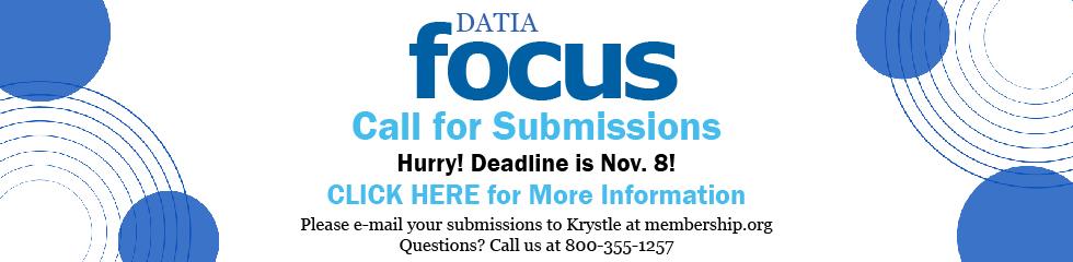 Focus Submissions 2